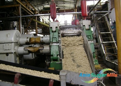 Sugar Production